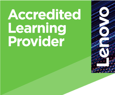 Lenovo Accredited Learning Provider